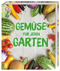 Coverbild Gemüse für jeden Garten von Alan Buckingham, 9783831034994