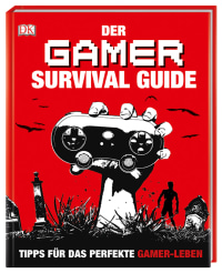 Coverbild Der Gamer Survival Guide von Matt Martin, 9783831035168