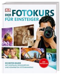Coverbild Der Fotokurs für Einsteiger von Chris Gatcum, 9783831035199