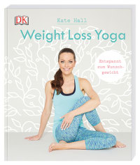 Coverbild Weight Loss Yoga von Kate Hall, 9783831035205