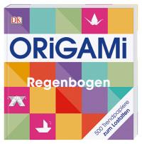 Coverbild Origami – Regenbogen, 9783831035311