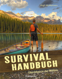 Coverbild Survival-Handbuch von Hugh McManners, 9783831091140