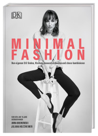 Coverbild Minimal Fashion von Anna Bronowski, Juliana Holtzheimer, 9783831034468