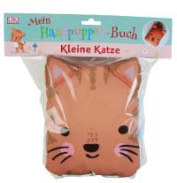 Coverbild Mein Handpuppen-Buch. Kleine Katze von Franziska Jaekel, 9783831035793