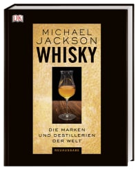 Coverbild Whisky von Michael Jackson, 9783831035281