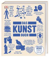 Coverbild Das Kunst-Buch von Caroline Bugler, Ann Kramer, Marcus Weeks, Maud Whatley, Iain Zaczek, 9783831035373