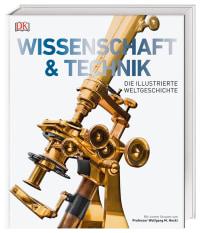 Coverbild Wissenschaft & Technik, 9783831035380