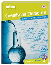 Coverbild memo Wissen entdecken. Chemische Elemente, 9783831035458