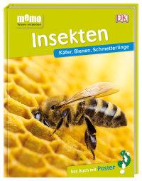 Coverbild memo Wissen entdecken. Insekten, 9783831035489
