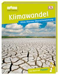 Coverbild memo Wissen entdecken. Klimawandel, 9783831035496