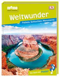 Coverbild memo Wissen entdecken. Weltwunder, 9783831035519