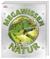 Coverbild Mega-Wissen. Natur, 9783831035557