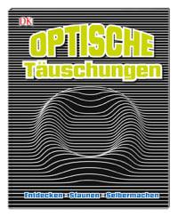 Coverbild Optische Täuschungen, 9783831035618