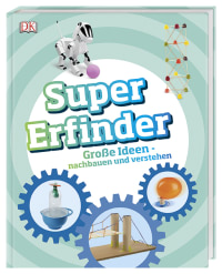 Coverbild Super-Erfinder, 9783831035663