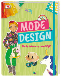Coverbild Mode-Design von Lesley Ware, 9783831035670