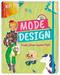 Coverbild Mode-Design von Lesley Ware, 9783831035670