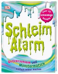 Coverbild Schleim-Alarm, 9783831035687