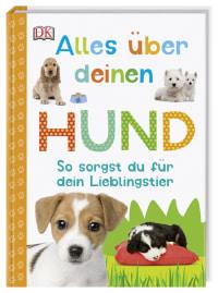 Coverbild Alles über deinen Hund, 9783831035694
