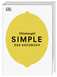 Coverbild Simple (AT) von Yotam Ottolenghi, 9783831035830