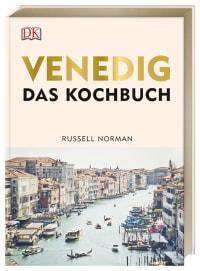 Coverbild Venedig von Russell Norman, 9783831035878