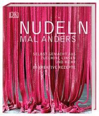 Coverbild Nudeln mal anders von Caroline Bretherton, 9783831035908