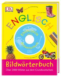Coverbild Bildwörterbuch Englisch, 9783831036066
