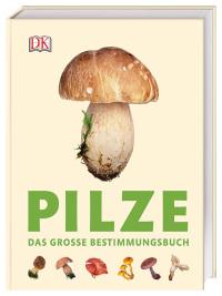 Coverbild Pilze von Thomas Læssøe, 9783831036134