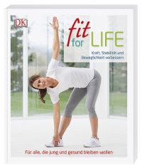 Coverbild Fit for Life von Joshua Kozak, 9783831036165