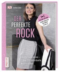 Coverbild Der perfekte Rock von Evelien Cabie, 9783831036257