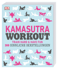 Coverbild Kamasutra Workout, 9783831036264