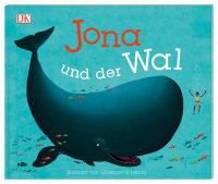 Coverbild Jona und der Wal, 9783831036288