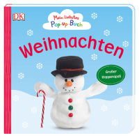 Coverbild Mein liebstes Pop-up-Buch. Weihnachten von Sandra Grimm, 9783831036318