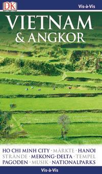 Coverbild Vis-à-Vis Reiseführer Vietnam & Angkor, 9783734201912