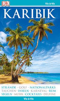 Coverbild Vis-à-Vis Reiseführer Karibik, 9783734202056