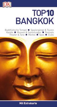 Coverbild Top 10 Reiseführer Bangkok, 9783734205712