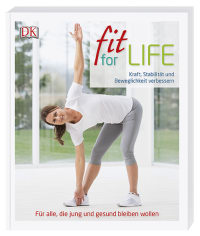 Coverbild Fit for Life von Joshua Kozak, 9783831036165