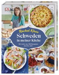 Coverbild Schweden in meiner Küche von Rachel Khoo, 9783831035861