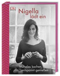 Coverbild Nigella lädt ein von Nigella Lawson, 9783831035854