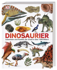 Coverbild Dinosaurier, 9783831035649