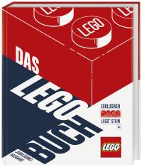 Coverbild Das LEGO® Buch Jubiläumsausgabe von Daniel Lipkowitz, 9783831035977