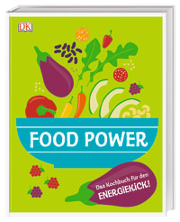 Coverbild Food Power, 9783831033058