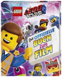 Coverbild THE LEGO® MOVIE 2™ Das offizielle Buch zum Film von Helen Murray, 9783831036530