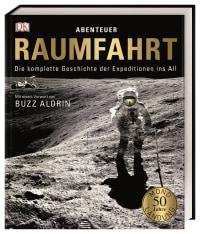 Coverbild Abenteuer Raumfahrt von Giles Sparrow, 9783831036677