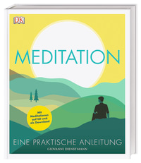 Coverbild Meditation von Giovanni Dienstmann, 9783831036714