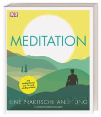 Coverbild Meditation von Giovanni Dienstmann, 9783831036714