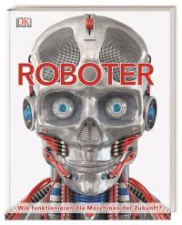 Coverbild Roboter, 9783831036738