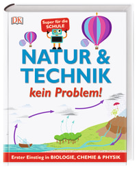 Coverbild Natur & Technik - kein Problem!, 9783831036745