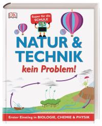Coverbild Natur & Technik - kein Problem!, 9783831036745