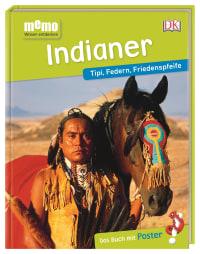 Coverbild memo Wissen entdecken. Indianer, 9783831036806