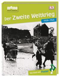 Coverbild memo Wissen entdecken. Der Zweite Weltkrieg, 9783831036820
